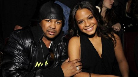 The-Dream & Christina Milian Welcome Baby Girl