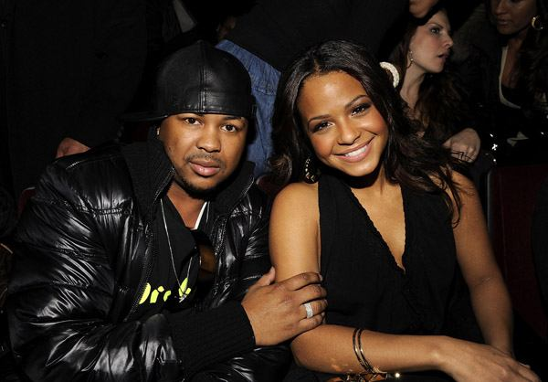 The Dream & Christina Milian Welcome Baby Girl