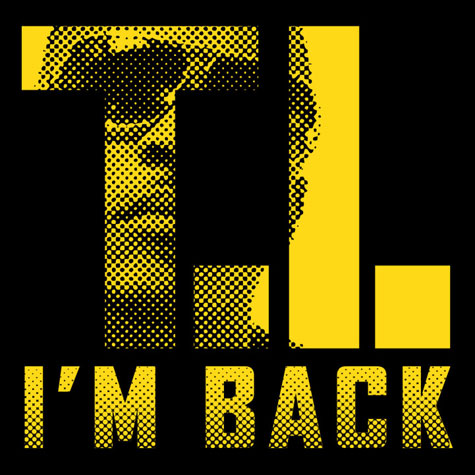 ti im back New Song: T.I.   Im Back