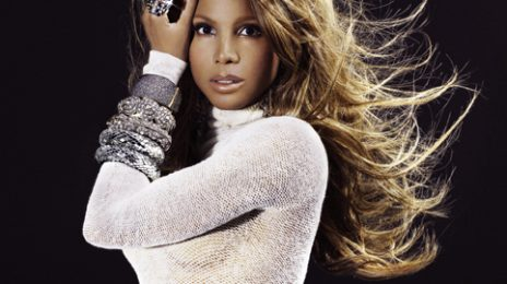 Toni Braxton Shoots Two New Videos