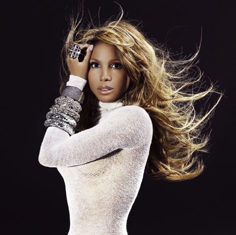 toni braxton Toni Braxton Shoots Two New Videos