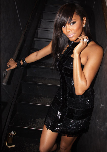 toya main Hot Shots: LeToya Plays Hosts At MBK Showcase