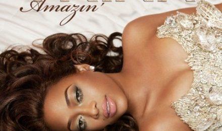 Trina's 'Amazin'' Album Cover
