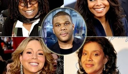Mariah Carey Withdraws From Tyler Perry Film