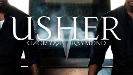 Usher's 'Raymond v Raymond' Sales Predictions Are In...