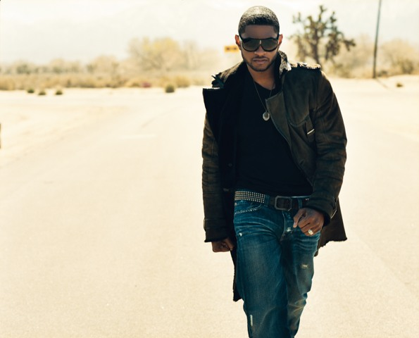 usher Usher Talks About Divorce, Justin Bieber & Michael Jackson