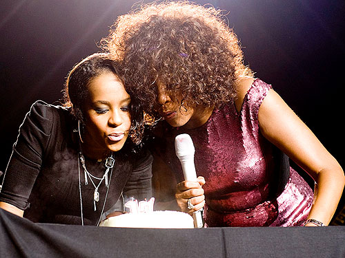 whitney 11 Whitney Surprises Bobbi Kristina For Birthday