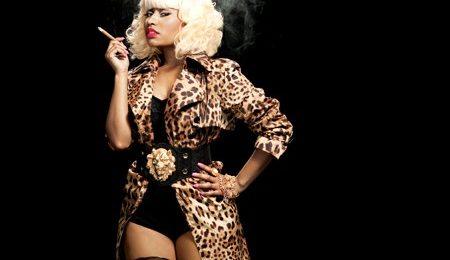 """Nicki Minaj: """"Loosen The F*ck Up!"""""""