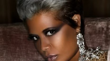 Kelis' New Album To Hit Stores In July