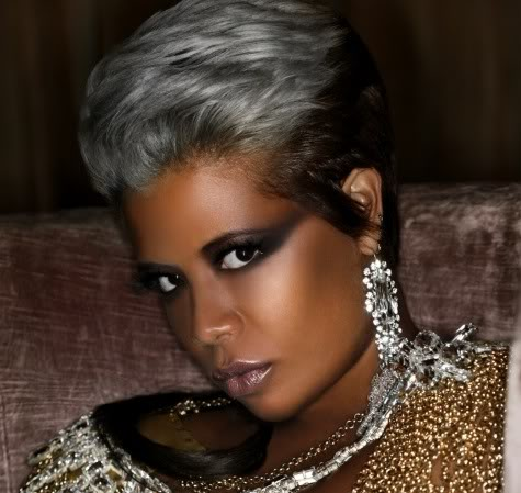 Kelisflesh1 Kelis New Album To Hit Stores In July