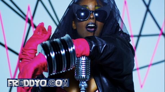 Khia  Hot Shots: Khias Been A Bad Girl