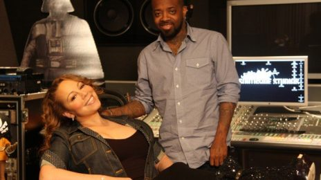 Jermaine Dupri Hopes New Mariah Carey Single Will Be Released In Late 2010