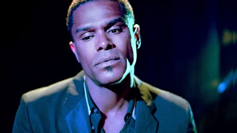 Maxwell Teases Mysterious New Project