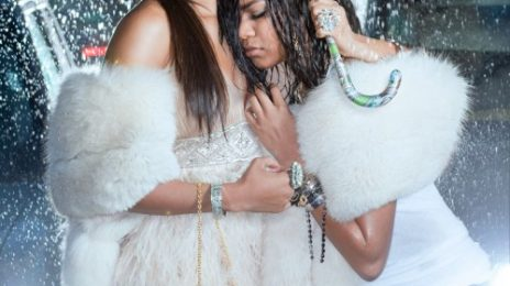 LeToya's 'Alter Ego' Shoot