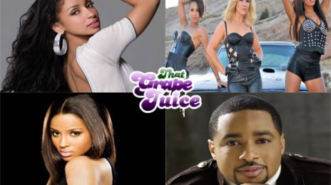 The Best You Never Heard: Mya, Sugababes, Ciara & Smokie Norful