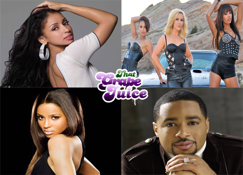best u never heard 5 The Best You Never Heard: Mya, Sugababes, Ciara & Smokie Norful