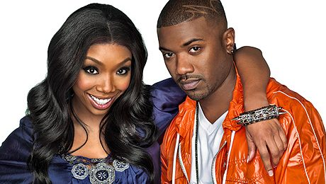 'Brandy & Ray J: A Family Business' Season 2 Episode 1