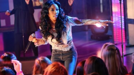 Brandy Hits Out At Darkchild