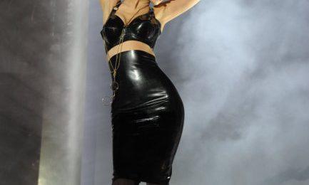 Christina Aguilera & Leona Lewis To Tour This Summer