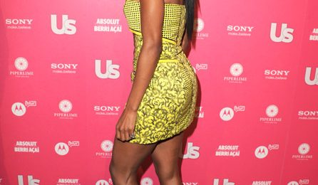 Hot Shots: Ciara At US Weekly Party