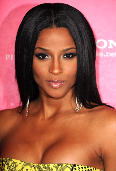 ciara 224 Hot Shots: Ciara At US Weekly Party