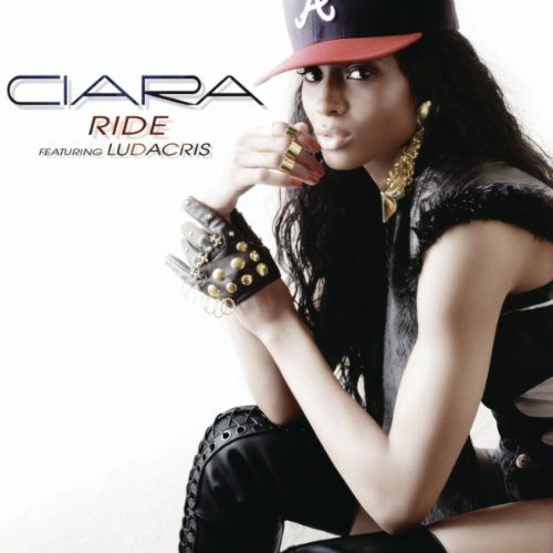 ciara ride New Song: Ciara   Ride (ft. Ludacris)