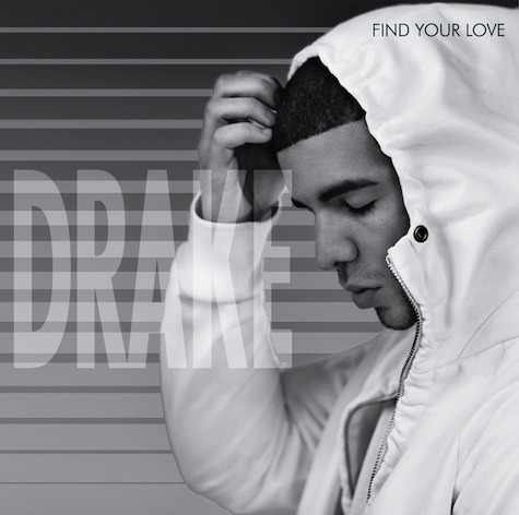 drake find your love New Song: Drake   Find Your Love