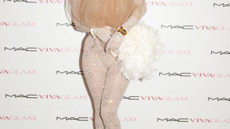 Hot Shots: Lady GaGa Arrives At GaGaKoh