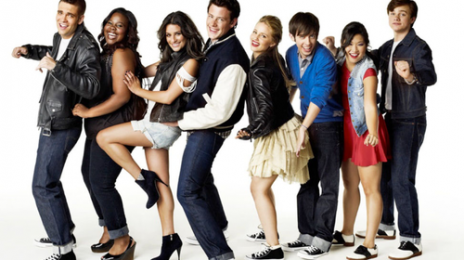 Glee Cast Perform On 'X Factor'