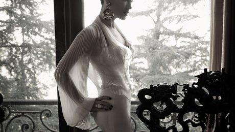 Jennifer Lopez Does 'Leno'
