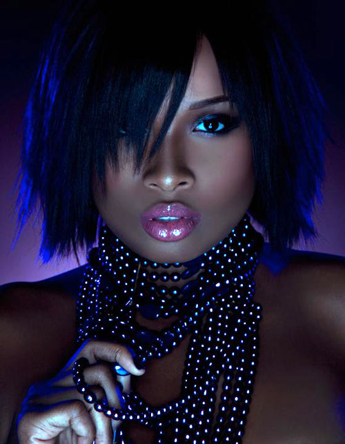 jh New Jennifer Hudson Album Due In September