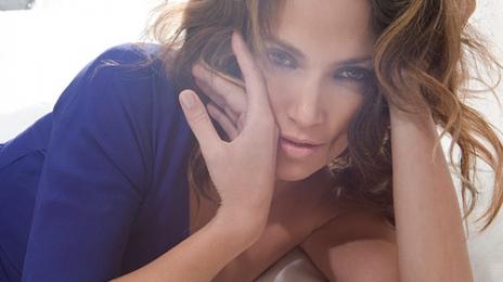 Jennifer Lopez Makes Appearance On 'Lopez Tonight'