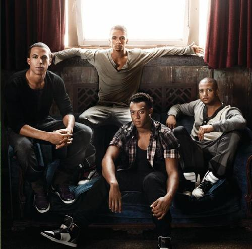 jls us JLS Ready New Single