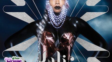 Kelis' 'Flesh Tone' Tracklisting