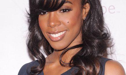 Hot Shots: Kelly Rowland At 'City Of Hope' Ceremony
