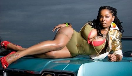 Khia Slams Nicki Minaj