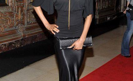 Hot Shot: Michelle Williams At 'Chicago' L.A Premiere