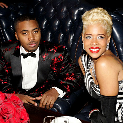 nas kelis Kelis Scores Big In Court; Nas To Pay Up