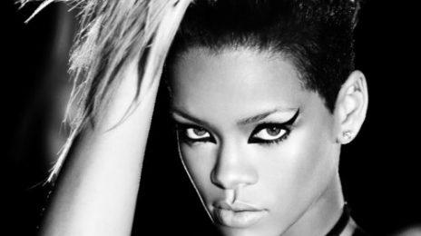Rihanna Interviewed On Hot 97