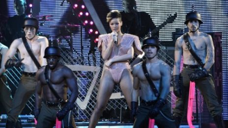 Rihanna Cancels Yet Another US Concert