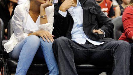 """Rihanna: """"Matt Kemp Is My Boyfriend"""""""