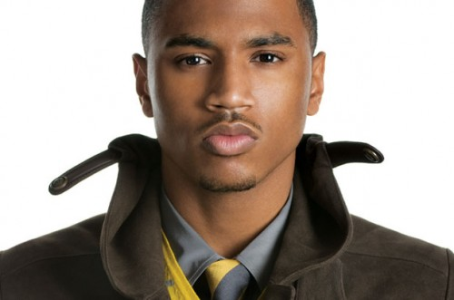 1552 Trey Mail: New Song: Trey Songz