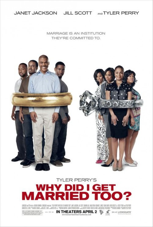 why did i get married too ver2 e1270481049881 Why Did I Get Married Too? A Box Office Hit