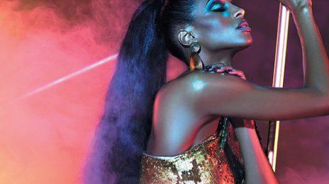 New Song: Ciara - 'Get It Girl'