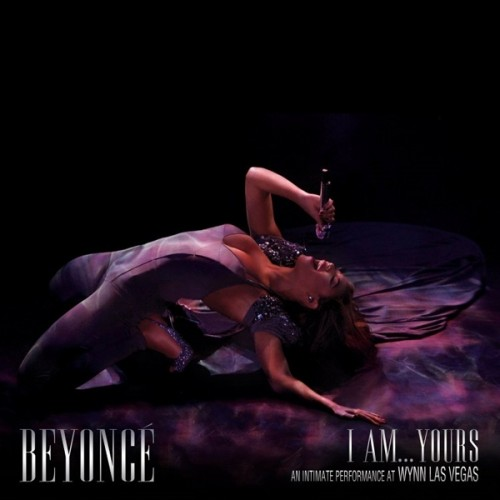 Beyonce I Am Yours e1273049086708 Competition: Win A Signed Beyonce I Am...Yours DVD!