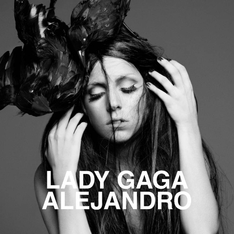 Lady+GaGa+ +Alejandro Sneak Peek: Lady GaGas Alejandro Video