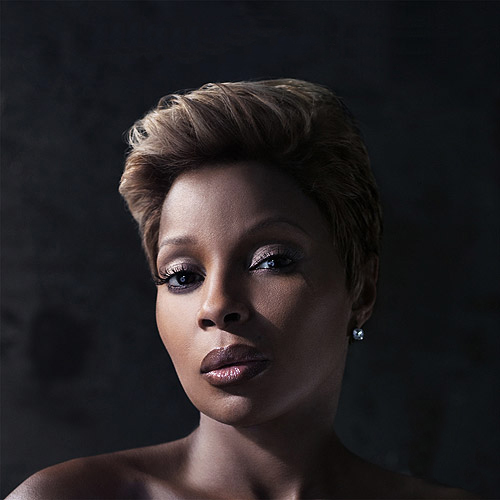 Mary J Blige Sneak Peek: Mary J. Blige   We Got Hood Love (Ft. Trey Songz)