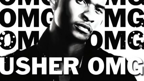 Usher Scores 9th #1 Single With 'OMG'