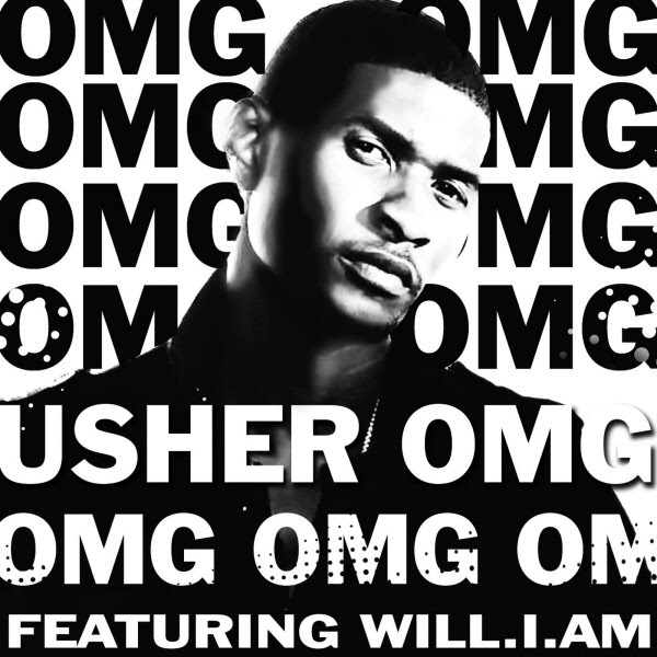 OMG Usher Usher Performs OMG On Le Grand Journal