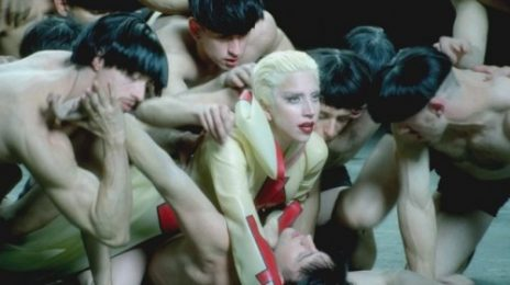 New Video: Lady GaGa - 'Alejandro'